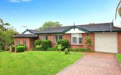 18 Yarra Burra Street, Gymea Bay NSW