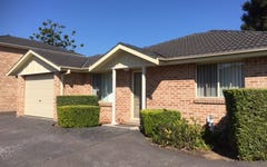 20/1-3 Hampden Road, South Wentworthville NSW