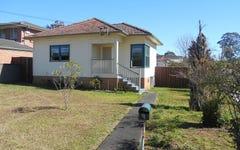 9 Canberra Avenue, Casula NSW