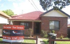 20 Prichard Street, Auburn NSW
