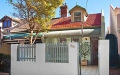 65 Avoca Street, Bondi NSW