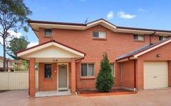6/35 Abraham Street, Rooty Hill NSW