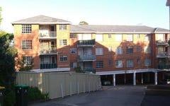 8/3 Aeolus Avenue, Ryde NSW