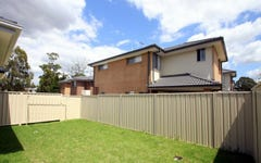 49 Rosebrook Ave, Kellyville Ridge NSW