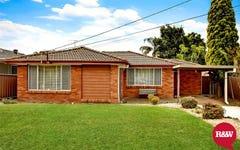 17 Jindalla Crescent, Hebersham NSW