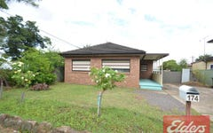 174 Binalong Road, Toongabbie NSW