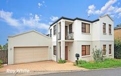7 Lachlan Drive, Winston Hills NSW