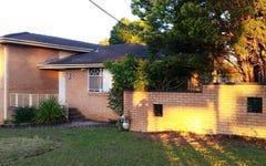 1 Lovell Road, Denistone East NSW