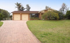 3 Chaseling Place, The Oaks NSW