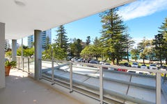 1/59-63 Gerrale Street, Cronulla NSW