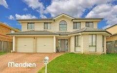 44 Mailey Cct, Rouse Hill NSW