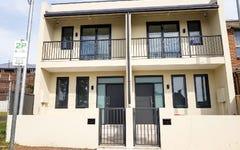 116A &116B George Street, Sydenham NSW