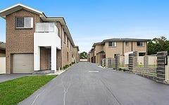 6/18-20 Hartington Street, Rooty Hill NSW