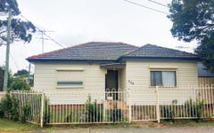 205 Fairfield Street, Yennora NSW