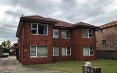 5/28 Albyn Street, Bexley NSW
