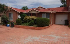 1/10-12 PEACOCK PLACE, Green Valley NSW