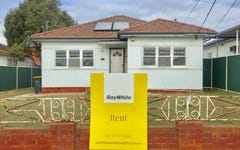 158 Canley Vale Road, Canley Heights NSW