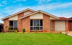 90 Buckwell Drive, Hassall Grove NSW