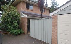 10/45 Edward Bennett Drive, Cherrybrook NSW