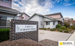 2/11 Dickins Street, Forde ACT