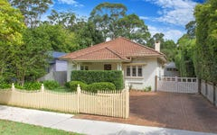 27 The Chase Road, Turramurra NSW