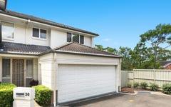 30/153-165 Grosvenor Street, Wahroonga NSW