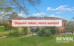 5 Marwood Drive, Beecroft NSW