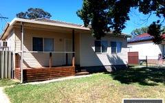 62 Carinda Street, Ingleburn NSW