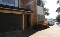 10/25-27 Station Street, Fairfield Heights NSW