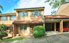 32/10-14 Loch Maree Avenue, Thornleigh NSW