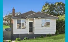 14 Dean Road, Warrawong NSW