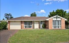 15 Woodley Crescent, Glendenning NSW