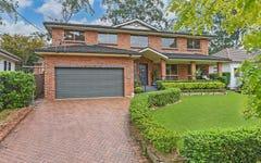 3 Bryan Avenue, Normanhurst NSW