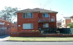 1/34 Dunmore Street, Croydon Park NSW
