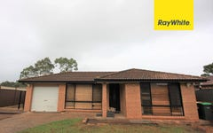 124 Thunderbolt Drive, Raby NSW