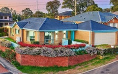 2 Lucinda Grove, Winston Hills NSW