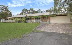 95 Donalds Range Road, Razorback NSW