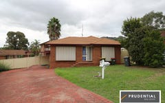 1 Minchinbury Terrace, Eschol Park NSW