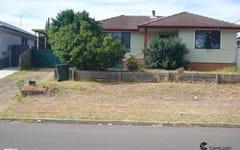 14 DAMPIER CRESCENT, Fairfield West NSW