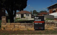 256 John Street, Cabramatta West NSW