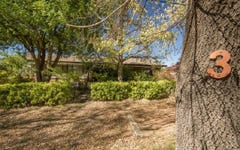 3 Golden Grove, Red Hill ACT