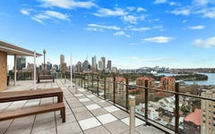 709/2 Springfield Avenue, Potts Point NSW