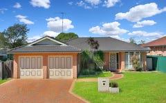 44 Butia Way, Stanhope Gardens NSW