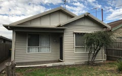 13 First Street, West Footscray VIC