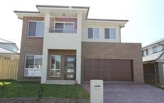 50 Oakhill Crescent, Colebee NSW