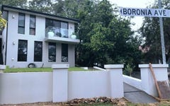 - Boronia Avenue, Cheltenham NSW