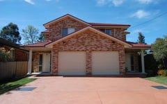 . O'keefe Crescent, Eastwood NSW