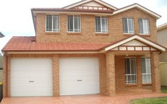 21B- ST HELENS CL, West Hoxton NSW