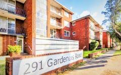 11/291 Gardeners Road, Eastlakes NSW