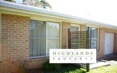 Villa 2/1 Stanley Street, Mittagong NSW